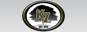 Founded in 1972, this company started by building truck campers in a garage in a small town in Indiana. Over 40 years later, the company's expanded product line now boasts travel trailers, 5th wheels, and toy haulers.  KZ is proud to offer you the Sportsmen, Sportsmen Classic, Spree, Spree Escape, Durango, MXT, Venom, Inferno, StoneRidge. and more!