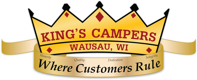 King's Campers Main Logo