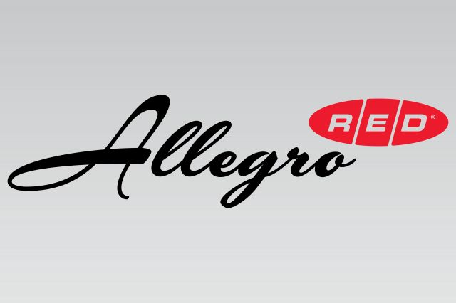 2020 Tiffin Allegro RED 33AA